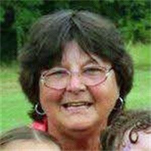 Shirley Holder Obituary