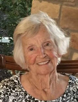 Billie Stroud Obituary
