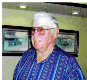 Fred Swint Jr. Obituary