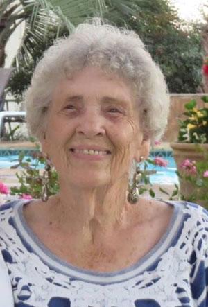 Syblleen Minton Obituary