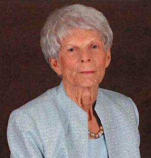 Mary Tarrant Obituary