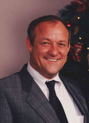 Terry Bates Obituary