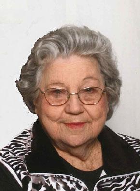 Elsie Tipton Obituary
