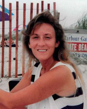 Shanda Beck Obituary