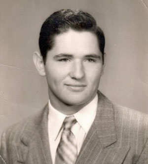 Victor Zuckero Obituary