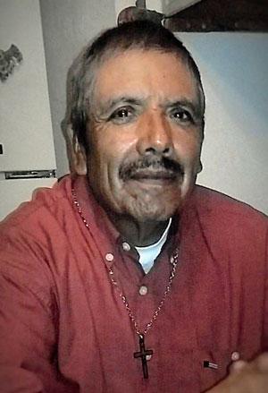 Victoriano Lopez Obituary