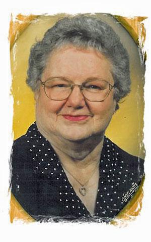 Virginia Denny Obituary