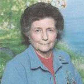 Wanda Moore Obituary