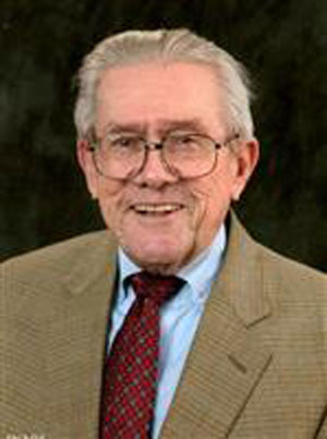 Dr. Wayne Ralston Obituary