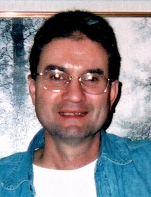 William Molandes Obituary