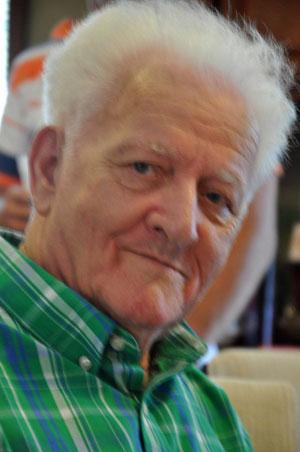 Willie Redden Obituary
