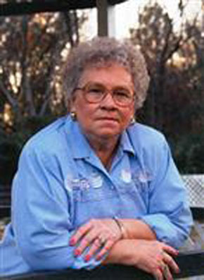 Peggy Willis Obituary