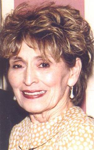 Ann Clark Obituary