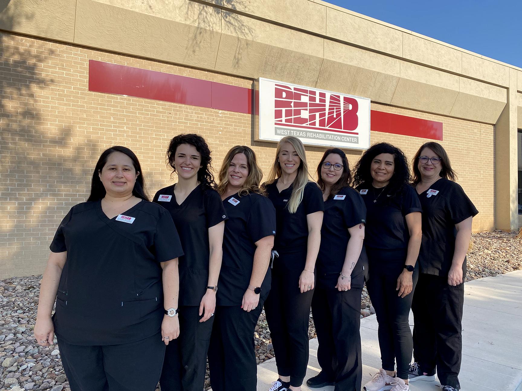 Meet our Team - San Angelo
