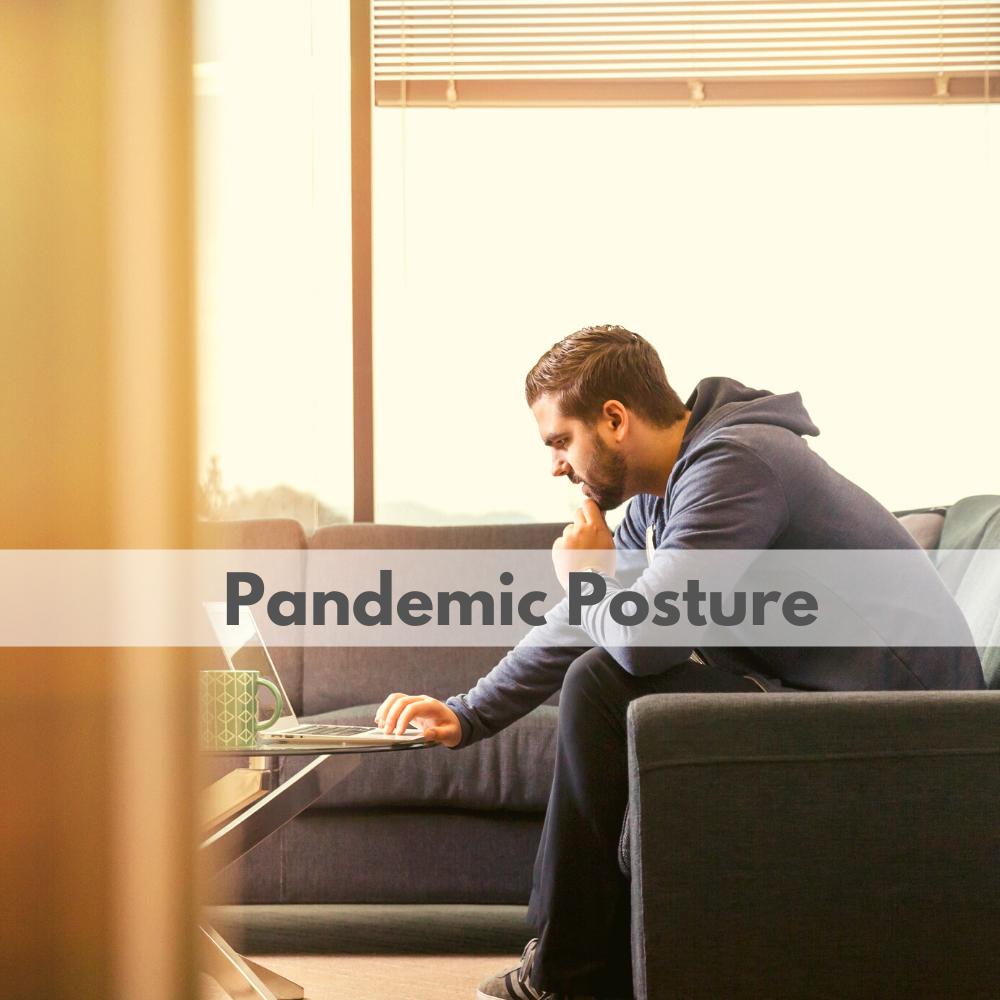 Pandemic Posture