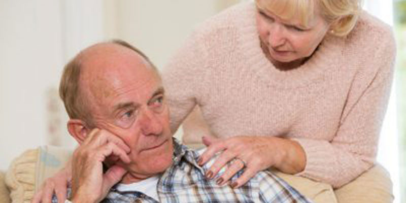 Hearing Loss and Its Effect on Marriages