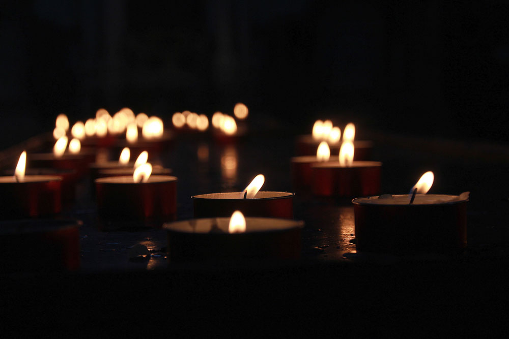Hospice of San Angelo Candlelight Memorial Service