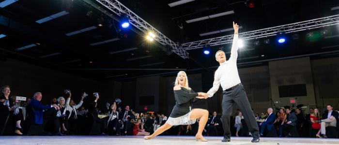 Dancing with the San Angelo Stars (2020)