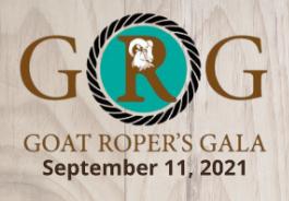 Ozona Goat Roper