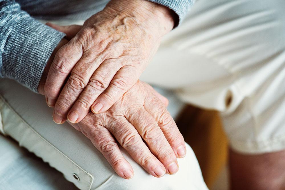 Stepping Stones: a Pre-Hospice Program
