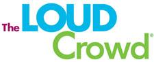 Logo Loudcrowd Small