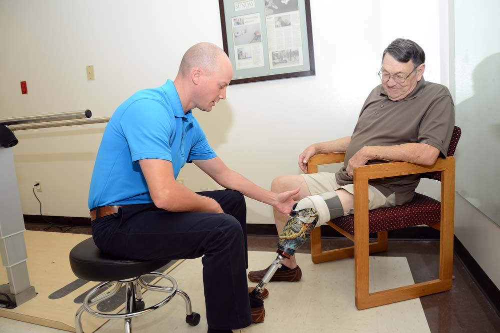 What to Expect with General Prosthetic Treatment Plan