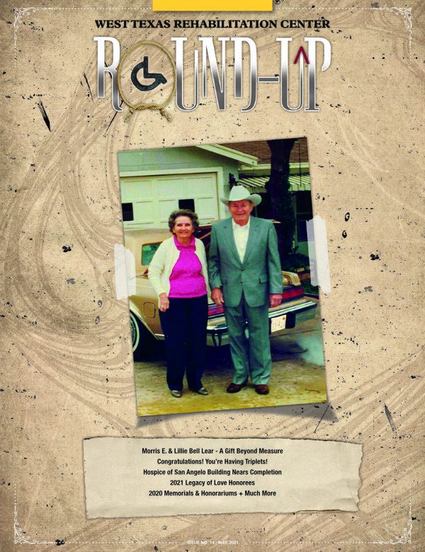 WTRC Magazine May 2021