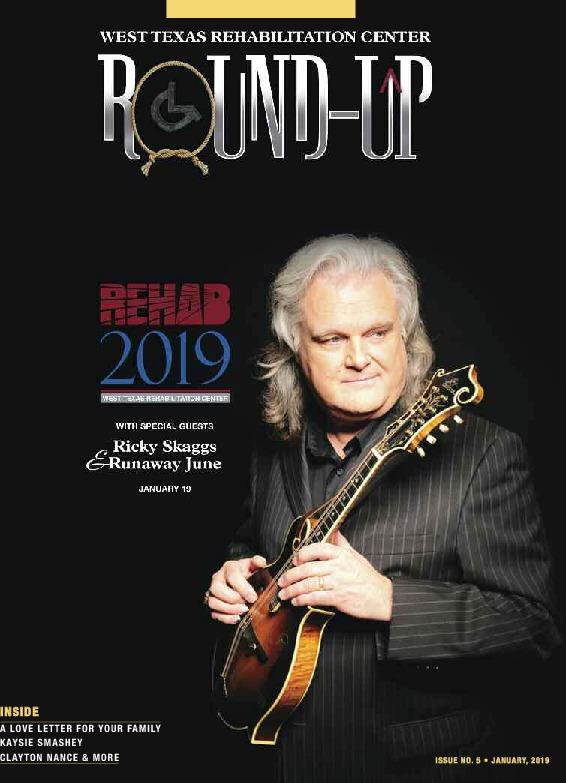 WTRC Magazine January 2019
