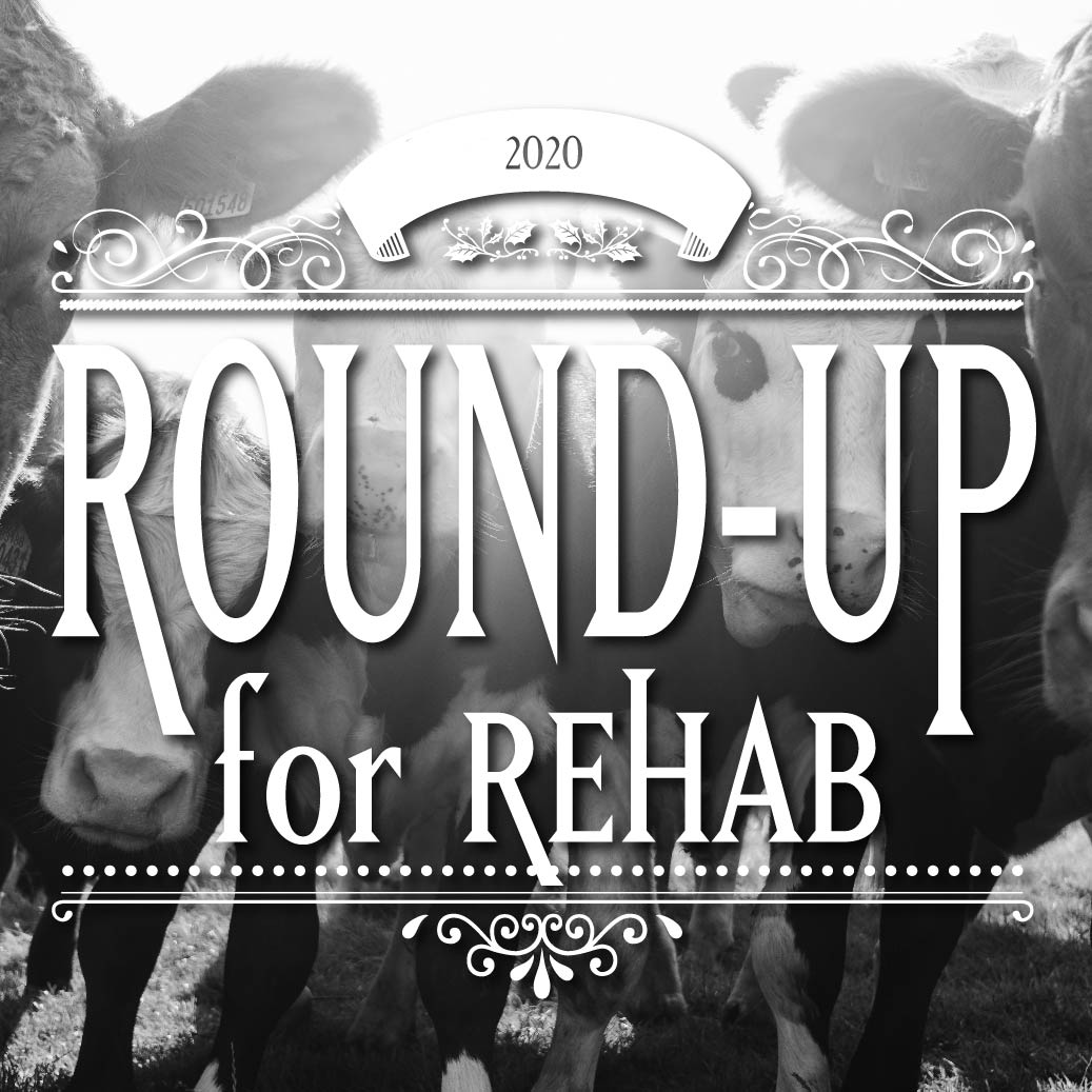 Cancelled: Round-up for Rehab Coleman Sale