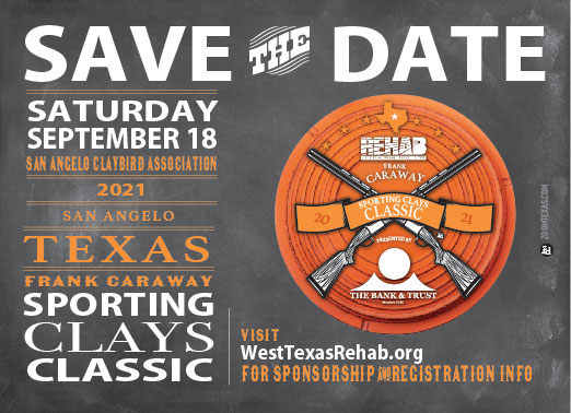 Frank Caraway Sporting Clays Classic - San Angelo (2021)