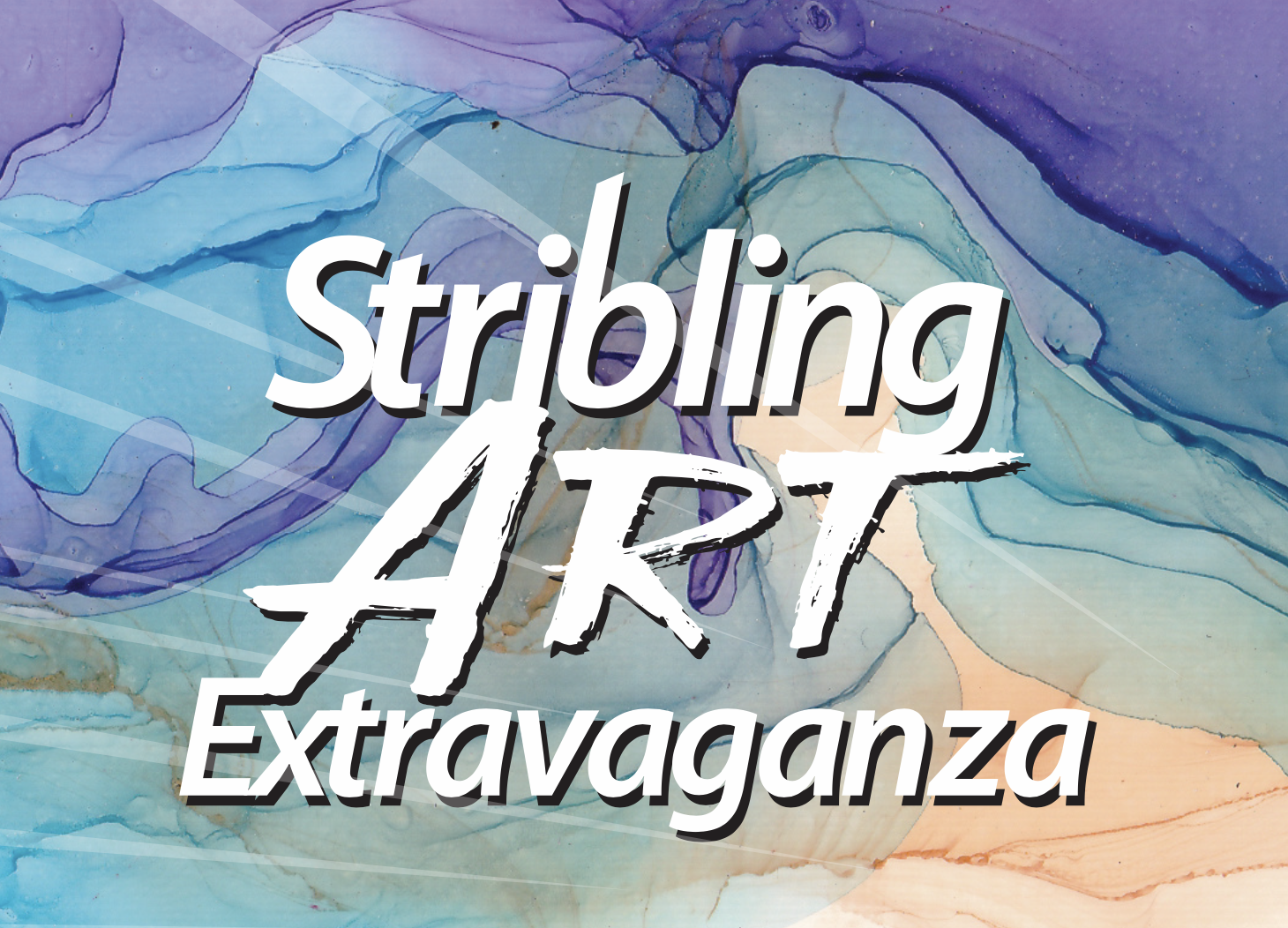 Stribling Art Extravaganza Preview Party (2020)