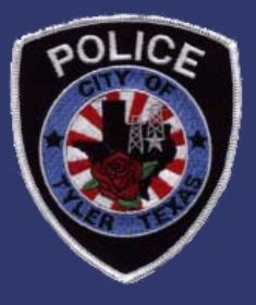 Policía de Tyler arresta a sospechosos de Dallas por robos matutinos