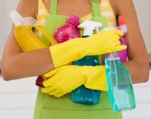 Día de Limpieza para el 22 de abril del, 2017