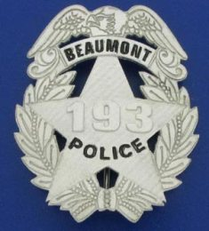 Beaumont PD arrests two in connection with Clover Circle burglary