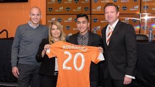 El Campo graduate signs with Houston Dynamo