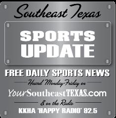 SETX Sports Update 10-24-14